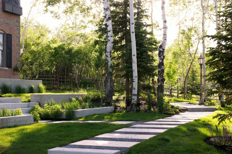 Pendleton Landscape and Design