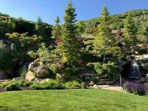 park city landcapes
